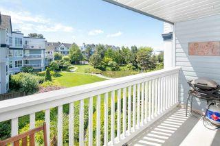 """Photo 3: 321 12633 NO. 2 Road in Richmond: Steveston South Condo for sale in """"Nautica North"""" : MLS®# R2468479"""