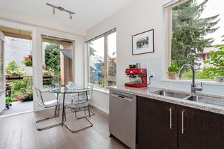 "Photo 9: 108 139 W 22ND Street in North Vancouver: Central Lonsdale Condo for sale in ""Anderson Walk"" : MLS®# R2402115"