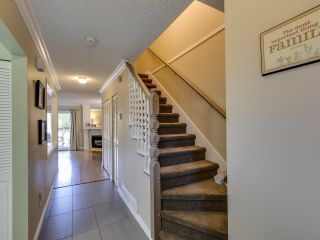 Photo 6: 10 11771 KINGFISHER Drive in Richmond: Westwind Townhouse for sale : MLS®# R2620776