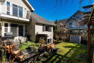 "Photo 34: 28 13918 58 Avenue in Surrey: Panorama Ridge Townhouse for sale in ""Alder Park"" : MLS®# R2558426"