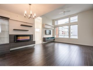 Photo 1: 408 3163 RIVERWALK AVENUE in Vancouver: South Marine Condo for sale (Vancouver East)  : MLS®# R2551924