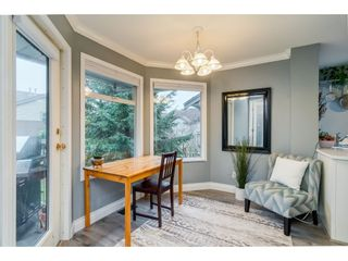 """Photo 8: 112 13900 HYLAND Road in Surrey: East Newton Townhouse for sale in """"Hyland Grove"""" : MLS®# R2336743"""