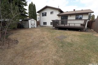 Photo 17: 518 NORDSTRUM Road in Saskatoon: Silverwood Heights Residential for sale : MLS®# SK851721