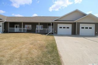 Photo 1: 326 1st Street West in Spiritwood: Residential for sale : MLS®# SK855122