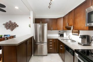 """Photo 1: 301 1260 W 10TH Avenue in Vancouver: Fairview VW Condo for sale in """"LABELLE COURT"""" (Vancouver West)  : MLS®# R2357702"""