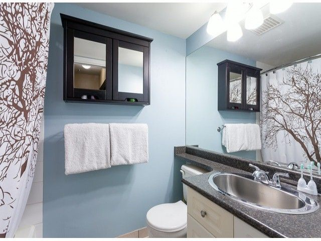 Photo 10: Photos: 414 5765 GLOVER Road in Langley: Langley City Condo for sale : MLS®# F1402300