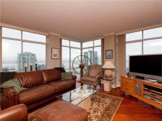 Photo 2: 1101 130 E 2ND Street in North Vancouver: Lower Lonsdale Condo for sale : MLS®# V939693