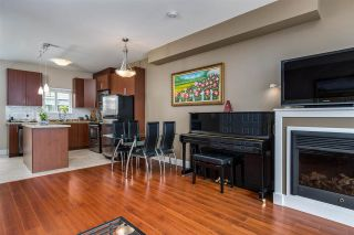 Photo 8: 228 368 ELLESMERE AVENUE in Burnaby: Capitol Hill BN Townhouse for sale (Burnaby North)  : MLS®# R2168719