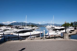Photo 17: 1109 1333 W GEORGIA Street in Vancouver: Coal Harbour Condo for sale (Vancouver West)  : MLS®# R2603631