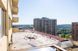 Photo 21: 208 9903 104 Street in Edmonton: Zone 12 Condo for sale : MLS®# E4264156