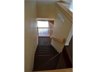 Photo 9: 514 Kirkbridge Drive in Winnipeg: South Pointe Residential for sale (1R)  : MLS®# 1629314