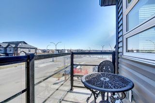 Photo 32: 393 Midtown Gate SW: Airdrie Row/Townhouse for sale : MLS®# A1097353
