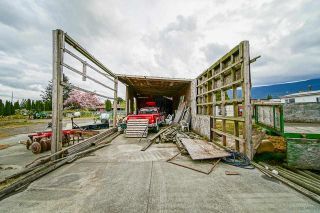 Photo 28: 5111 TOLMIE Road in Abbotsford: Sumas Prairie House for sale : MLS®# R2573312