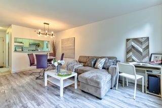 """Photo 5: 406 3660 VANNESS Avenue in Vancouver: Collingwood VE Condo for sale in """"CIRCA"""" (Vancouver East)  : MLS®# R2597443"""
