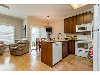 Photo 2: # 18 2951 PANORAMA DR in Coquitlam: Westwood Plateau Condo for sale : MLS®# V1138879