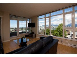 """Photo 2: 405 2520 MANITOBA Street in Vancouver: Mount Pleasant VW Condo for sale in """"VUE"""" (Vancouver West)  : MLS®# V1028189"""