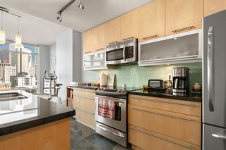 Photo 6: 702 215 13 Avenue SW in Calgary: Beltline Apartment for sale : MLS®# A1093918