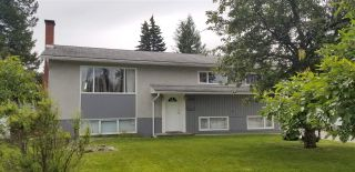 """Photo 1: 1359 ALEZA Crescent in Prince George: Lakewood House for sale in """"LAKEWOOD"""" (PG City West (Zone 71))  : MLS®# R2476400"""