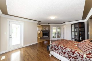 Photo 28: 20 Leveque Way: St. Albert House for sale : MLS®# E4227283