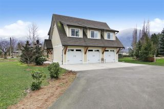 Photo 23: 49294 CHILLIWACK CENTRAL Road in Chilliwack: East Chilliwack House for sale : MLS®# R2536749