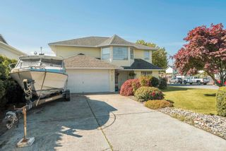 Photo 2: 34704 5 Avenue in Abbotsford: Poplar House for sale : MLS®# R2596492