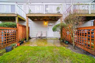 "Photo 31: 174 16177 83 Avenue in Surrey: Fleetwood Tynehead Townhouse for sale in ""VERANDA"" : MLS®# R2548298"