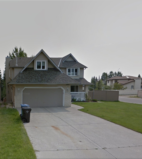FEATURED LISTING: 104 Edgebank cir Northwest Calgary