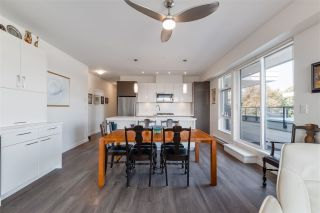 """Photo 17: 403 26 E ROYAL Avenue in New Westminster: Fraserview NW Condo for sale in """"The Royal"""" : MLS®# R2517695"""