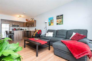 Photo 23: 306 10518 113 Street in Edmonton: Zone 08 Condo for sale : MLS®# E4261783