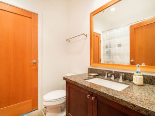 """Photo 18: 111 250 SALTER Street in New Westminster: Queensborough Condo for sale in """"PADDLERS LANDING"""" : MLS®# R2304271"""