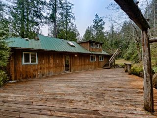 Photo 19: 415 WHALETOWN ROAD in CORTES ISLAND: Isl Cortes Island House for sale (Islands)  : MLS®# 783460