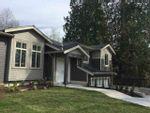 Main Photo: 4010 JOSEPH Place in Port Coquitlam: Lincoln Park PQ House for sale : MLS®# R2151261