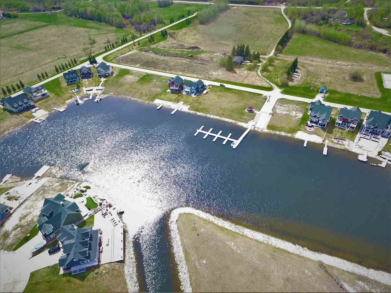 Main Photo: #12 Sunset Harbour: Rural Wetaskiwin County Rural Land/Vacant Lot for sale : MLS®# E4242647