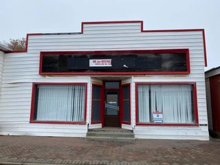 Photo 1: 4927 49 Street: Redwater Office for sale : MLS®# E4235107