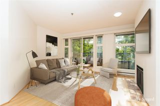"""Photo 2: 201 1924 COMOX Street in Vancouver: West End VW Condo for sale in """"WINDGATE ON THE PARK"""" (Vancouver West)  : MLS®# R2513108"""