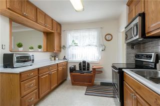 Photo 8: 79 Barber Street in Winnipeg: Point Douglas Residential for sale (4A)  : MLS®# 1921685