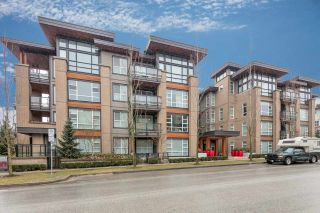 "Photo 1: 306 3479 WESBROOK Mall in Vancouver: University VW Condo for sale in ""ULTIMA"" (Vancouver West)  : MLS®# R2144882"
