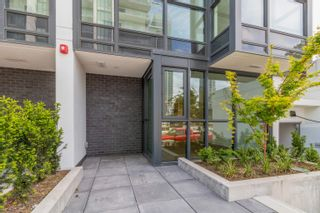 """Photo 10: 4458 JUNEAU Street in Burnaby: Brentwood Park Townhouse for sale in """"BORDEAUX"""" (Burnaby North)  : MLS®# R2616778"""