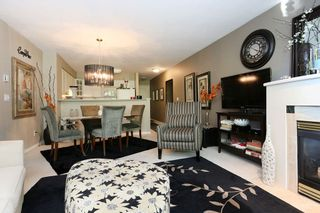 Photo 4: 208 20268 54 AVENUE in Langley: Langley City Condo for sale : MLS®# R2109826