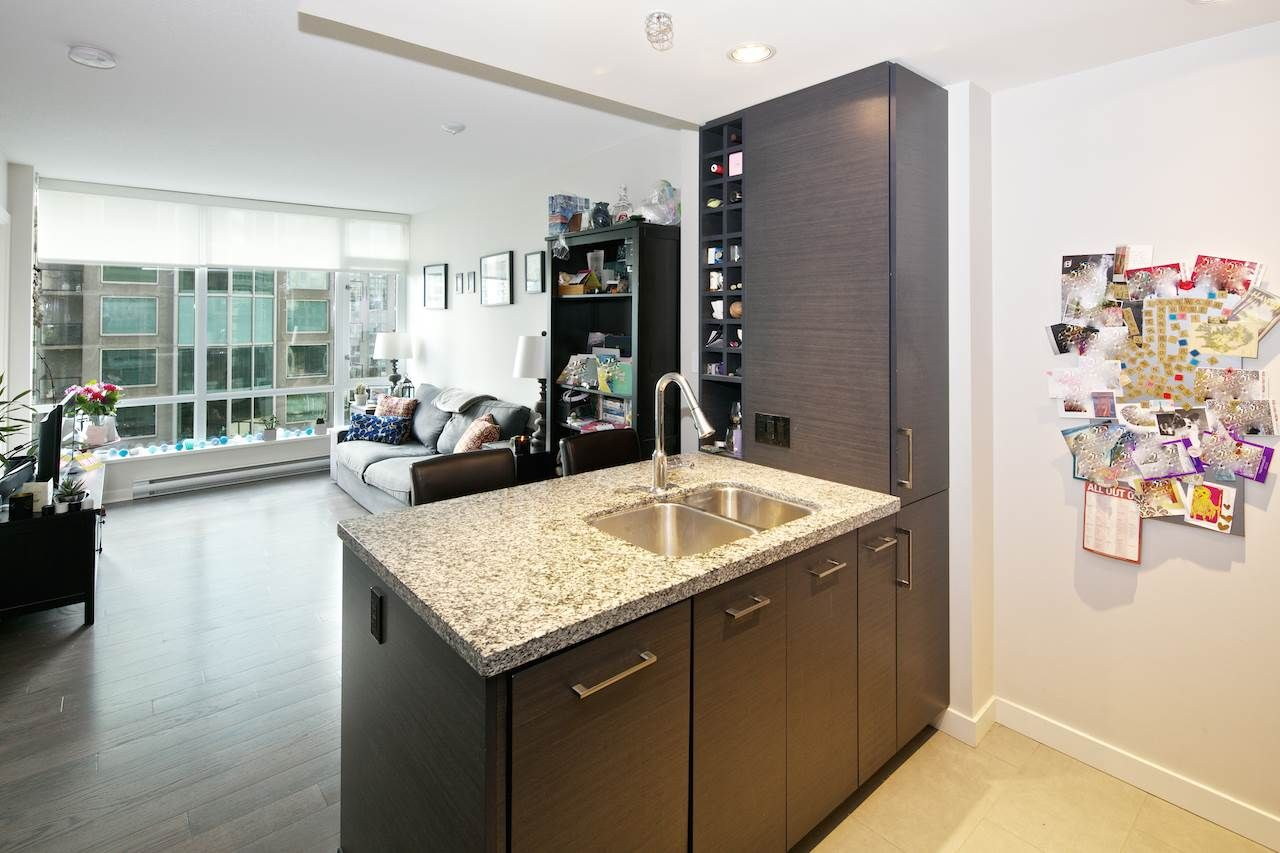 Photo 4: Photos: 907 833 HOMER Street in Vancouver: Downtown VW Condo for sale (Vancouver West)  : MLS®# R2038484