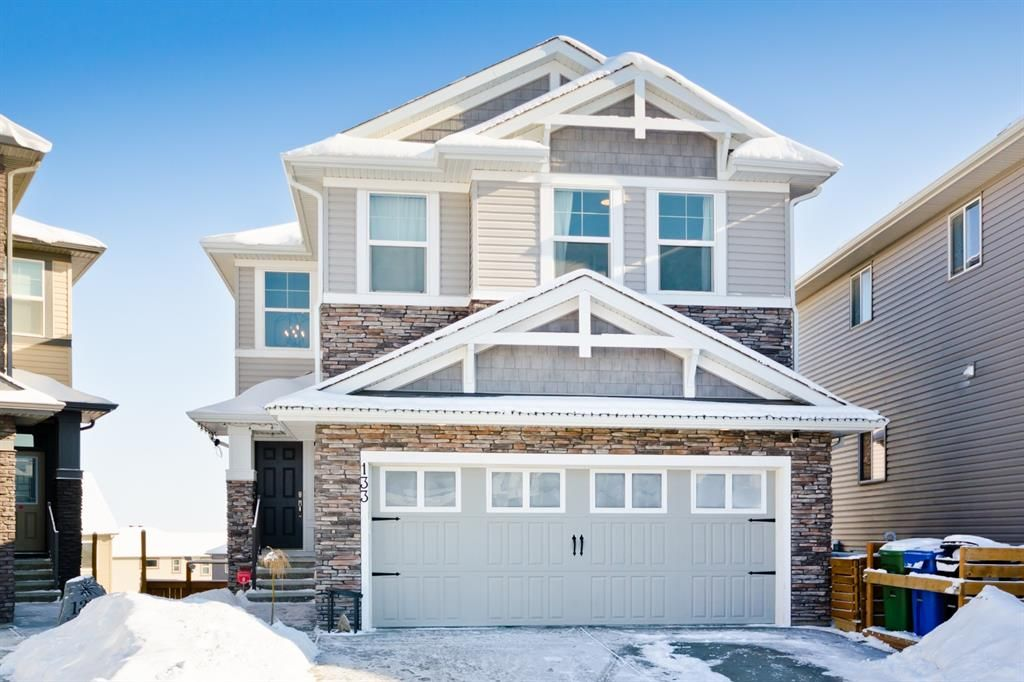 Main Photo: 133 Nolanhurst Place NW in Calgary: Nolan Hill Detached for sale : MLS®# A1067487