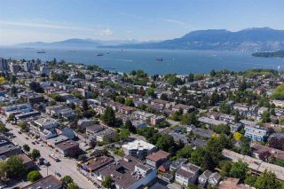 """Photo 30: 206 1988 MAPLE Street in Vancouver: Kitsilano Condo for sale in """"The Maples"""" (Vancouver West)  : MLS®# R2588071"""