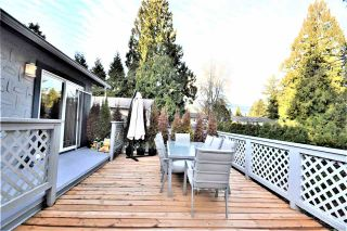 Photo 36: 3662 EVERGREEN Street in Port Coquitlam: Lincoln Park PQ House for sale : MLS®# R2534123