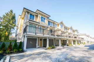"""Photo 39: 24 9688 162A Street in Surrey: Fleetwood Tynehead Townhouse for sale in """"CANOPY LIVING"""" : MLS®# R2513628"""