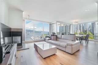 """Photo 18: 702 499 BROUGHTON Street in Vancouver: Coal Harbour Condo for sale in """"DENIA"""" (Vancouver West)  : MLS®# R2589873"""