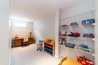 Photo 36: 41 Estate Crescent: St. Albert House for sale : MLS®# E4246541