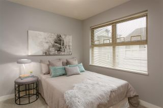 """Photo 11: 34 3855 PENDER Street in Burnaby: Willingdon Heights Townhouse for sale in """"ALTURA"""" (Burnaby North)  : MLS®# R2225322"""