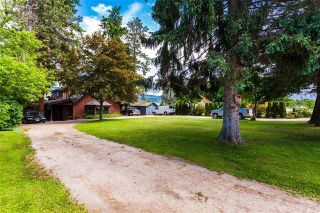 Main Photo: 11231 Okanagan Centre East Road, in Lake Country: House for sale : MLS®# 10233505