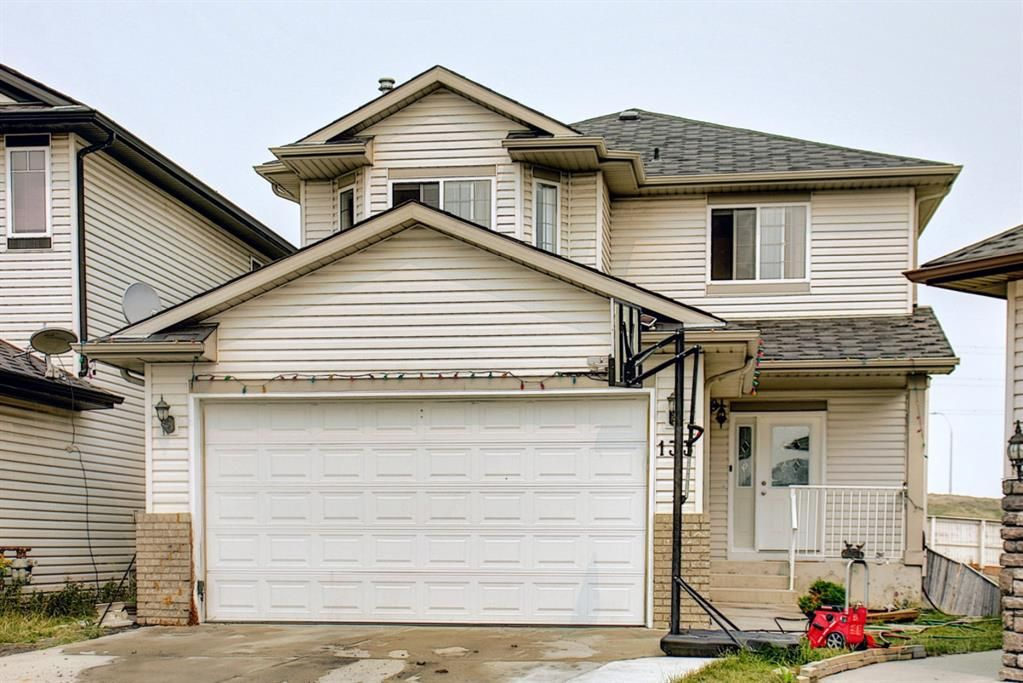 Main Photo: 133 Covemeadow Bay NE in Calgary: Coventry Hills Detached for sale : MLS®# A1138759