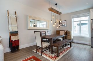 """Photo 7: 33 7665 209 Street in Langley: Willoughby Heights Townhouse for sale in """"ARCHSTONE YORKSON"""" : MLS®# R2307315"""